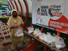 Berkah Ramadan, BNI Sebar 125.000 Paket ke Seluruh Indonesia