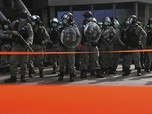 China Dinilai Arogan, Demo Protes di Hong Kong Pecah lagi
