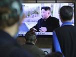 Heboh Kim Jong Un Hukum Mati Menteri karena Sekolah Online