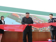 Korsel-Korut Terancam Perang, Kim Jong Un Menghilang?