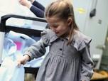 Berharta Rp 70 T, Putri Charlotte Jadi Anak Terkaya di Dunia!