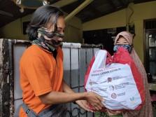 Stimulus Jokowi Rp405 T Nggak Cukup, Ekonom UI Usul Rp1.125 T