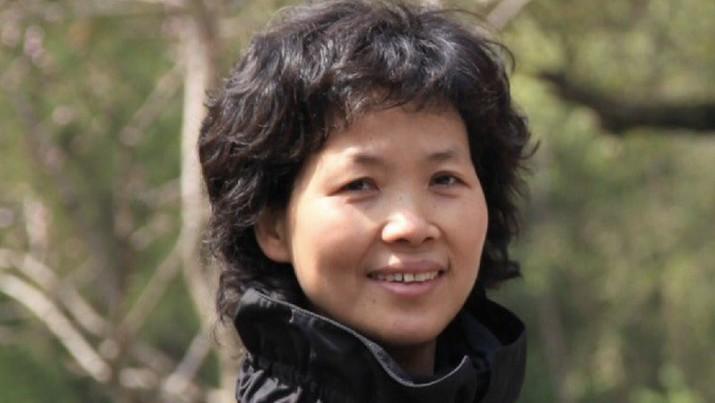Shi Zhengli (Twitter)