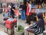 Libatkan Warteg, CT Corp Bagi Ribuan Nasi Boks Selama Ramadan