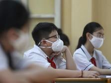 17 Hari Nol Kasus Baru Corona, Vietnam Mulai Kegiatan Belajar