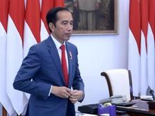Jokowi Pun Kaget Soal PHK Massal Pabrik Sepatu Buyer Adidas