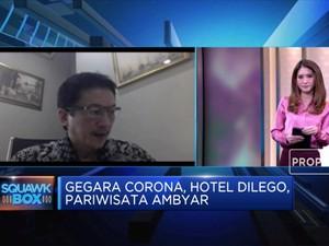 Imbas Corona, 2.000 Hotel Tutup dan 90% Karyawan Dirumahkan