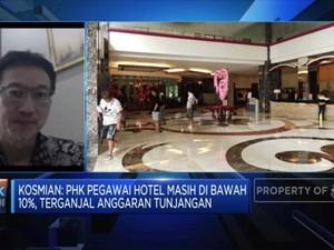 Kadin: Hadapi Corona, Bisnis Hotel Bisa Bertahan 3 Bulan