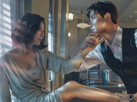 Aktor Park Ji Hoon Meninggal Di Usia 31 Tahun Ini Sebabnya