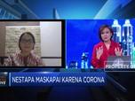 Imbas Corona, AirAsia Tunda Rencana Pengembangan Maskapai