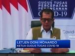 Pak Jokowi, Ini Kendala Tes Covid 19 Bisa 10 RIbu/Hari