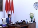 Jokowi Minta 'Pembantunya' Waspada Musim Kemarau Panjang