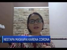 Tak Bisa Terbang Karena Corona, Ini Insentif Harapan AirAsia