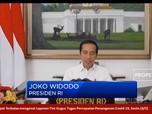 Banyak Penularan di Pabrik, Jokowi Minta Industri Diawasi