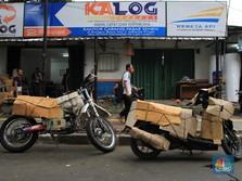 Bos KAI Curhat Bisnis Angkutan Logistiknya Kalah Saing