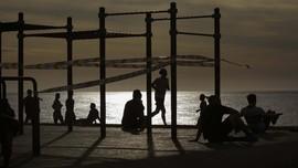 Pantai Dikhawatirkan Jadi Hotspot Gelombang Kedua Corona