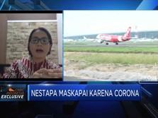 Sempat Ditutup, AirAsia Akan Buka Kembali Rute Internasional