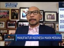 Kacaunya Data Ekonomi Indonesia Gara-gara Covid-19