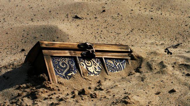 Resep Menghadapi Kehilangan dan Teladan Tabah dari Nabi Ayub