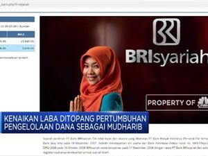Q1-2020, BRISyariah Catat Lonjakan Laba Bersih 150%