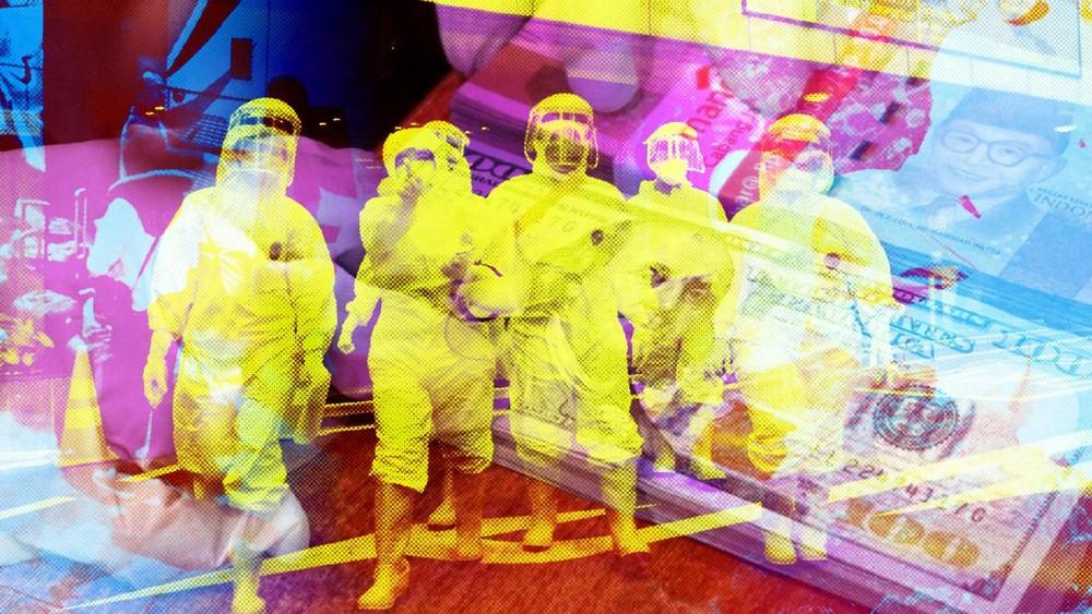 Serba-serbi di Kala Pandemi