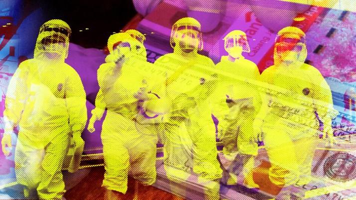[DALAM] Serba-serbi Pandemi
