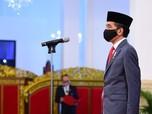 Bu Sri Mulyani, Pak Jokowi Titip Pesan Penting Nih