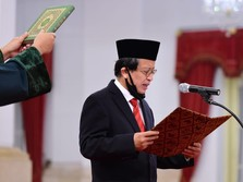 Baru Dilantik, Kepala PPATK Janji Bantu Usut Kasus Jiwasraya