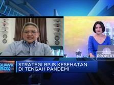 BPJS Kesehatan Antisipasi Defisit Akibat Iuran Tidak Naik