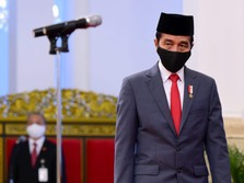 Jokowi Buka Ekonomi Kala Covid, Pengusaha Ramal Tetap Minus