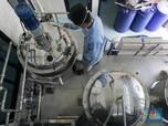 Deal! KAEF-Pertamina Bangun Pabrik Paracetamol Rp 700 M