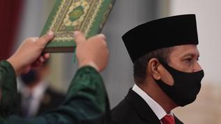 Boy Rafli Amar Gandeng Ulama 'Hubbul Wathan Minal Iman'