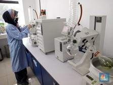 Ini Update Terbaru Vaksin Covid-19 Made in Indonesia!