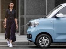 Terungkap! Ini Alasan Kenapa China Sukses Jual Mobil Listrik