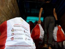 Bansos DKI Tumpang Tindih, Menteri Sosial Kritik Anies