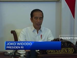 Penanganan Covid 19, Ini Target Berat dari Jokowi