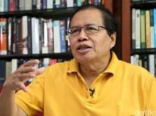 Tak Jua Lelah, Rizal Ramli Serang Sri Mulyani: Ugal-ugalan!