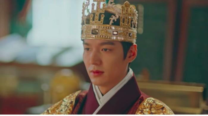 Lee Min Ho Bocorkan Ending The King: Eternal Monarch, Ada Pernikahan?