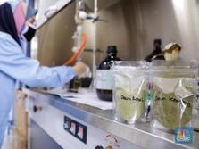 Heboh Obat Corona Sudah Ditemukan di RI, Benarkah?