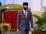 Jokowi Kecewa Lagi Nih, Kali Ini Soal Target Uji PCR Covid-19