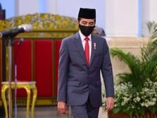 Jokowi Ingin Hidup 'Berdamai' dengan Covid-19, Maksudnya Apa?