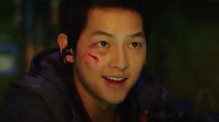 Song Joong-ki Bakal Comeback Lewat Film Space Sweepers