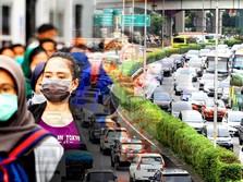 Rencana Besar RI: Kembali 'Hidup Normal' di Juni?