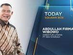 Live! Seberapa Tangguh Bank Syariah di Masa Pandemi?