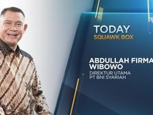 Top! BNI Syariah Resmi Masuk Bank BUKU 3