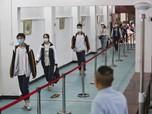 Geger China Lockdown & Kluster Korsel, Pelonggaran Berisiko?