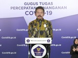 Bukan BPJS TK, Jaksa Agung: Asabri Kasus Korupsi Terbesar RI