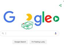 Game Google Doodle Popular Hari ini 8 Mei: Pac Man