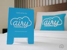 Airy Rooms Setop Beroperasi, Ratusan Karyawan Jadi Korban PHK