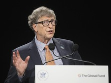 AS Setop Tes COVID-19 Bill Gates, Ada Apa?